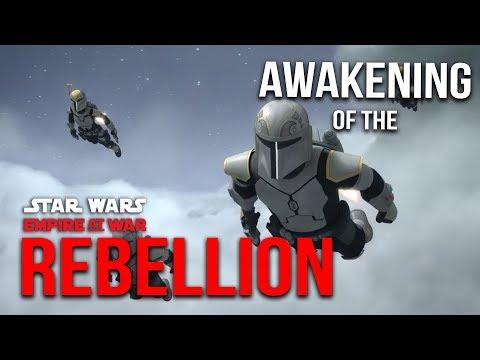 Free Mandalore! (Awakening of the Rebellion) Ep 11