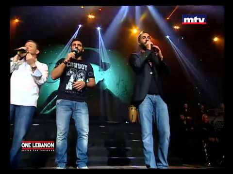 One Lebanon - 01/08/2015