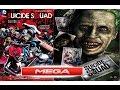 Descargar el escuadron Suicida | Movie y película animada 2008 + análisis | latino MEGA HD