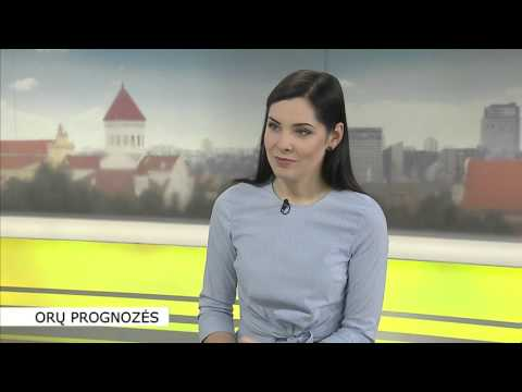 Labas rytas, Lietuvas | Pavasario orų prognozės
