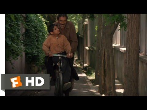 Children of Heaven (9/11) Movie CLIP - A Better Life (1997) HD