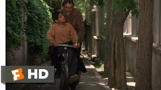 Children of Heaven (9/11) Movie CLIP - A Better Life (1997) HD