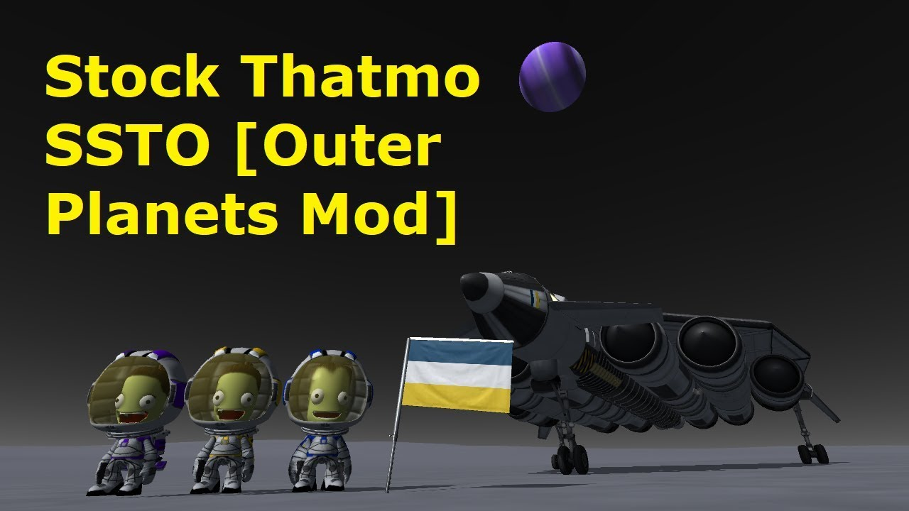 outer planets mod