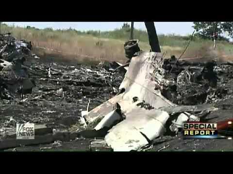 Russian-Backed Rebels Shoot Down Two Ukrainian Fighter Jets