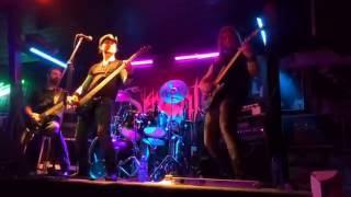Serpentia - Thorns from the Savior's Crown live 2016 (Chorzów