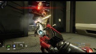 Titanfall 2 ALPHA -  Pilots vs Pilots on Homestead | PS4 1080p 60fps