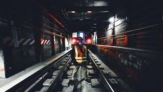 Exploring NYC Subway tunnels/ Yards