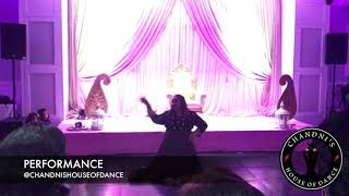 Sangeet Performance Story Style | Bollywood Dance Mashup | Punjabi Dance |