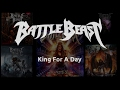 Battle Beast - King For A Day (lyrics video)