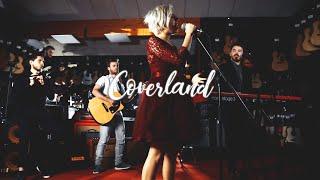 Shallow - Lady Gaga & Bradley Cooper (Coverland Cover ft. Mélina Leva)