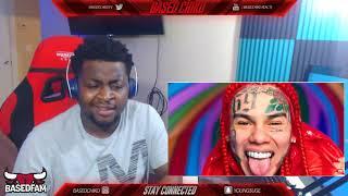 Baixar TROLLZ - 6ix9ine & Nicki Minaj (Official Music Video) | REACTION