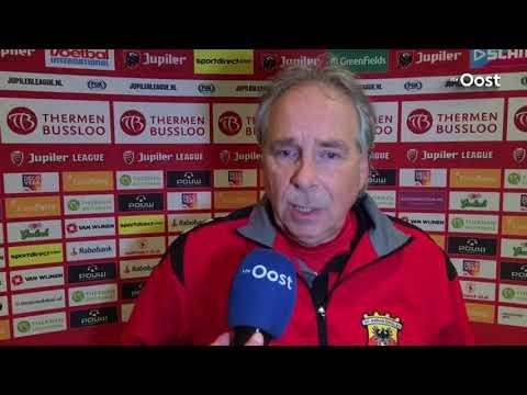 Go Ahead Eagles doorbreekt negatieve spiraal met zege op FC Oss
