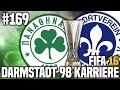 FIFA 16 KARRIEREMODUS #169 - ABENTEUER EUROPA! | FIFA 16 KARRIERE SV DARMSTADT 98 [S4EP34]