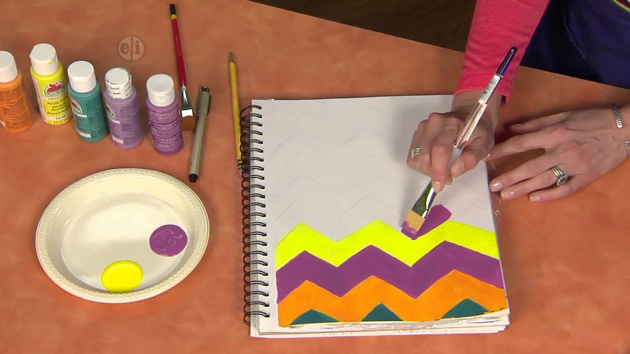 Kids Crafts Hands On Crafts For Kids Show Episode 1605 3 Youtube