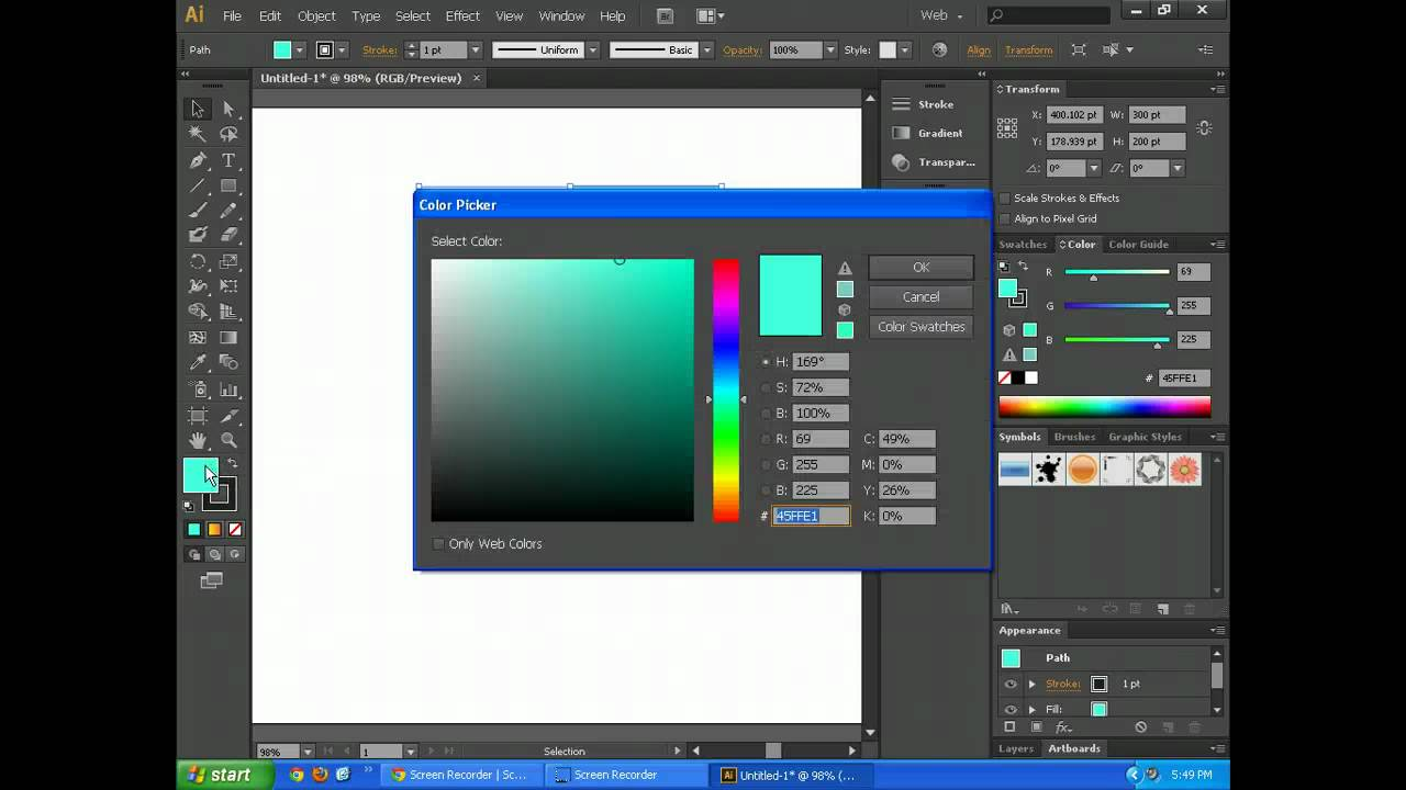 تحميل adobe illustrator cs6