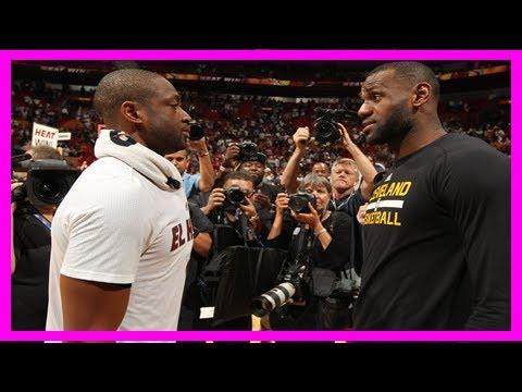Breaking News | Cleveland cavaliers tell dwyane wade he can start