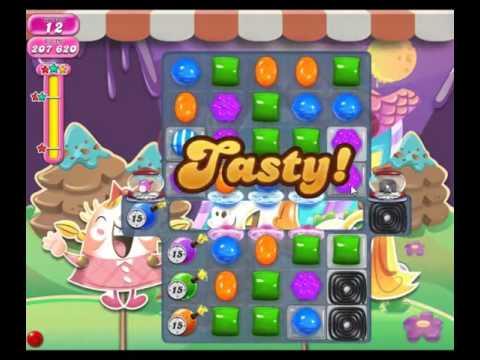Candy Crush Saga Level 1342