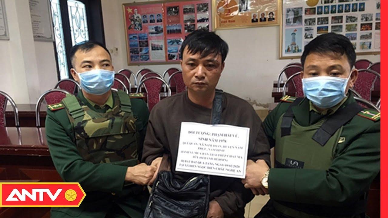Tin nhanh 20h hôm nay | Tin tức Việt Nam 24h | Tin nóng an ninh mới nhất ngày 09/02/2020 | ANTV