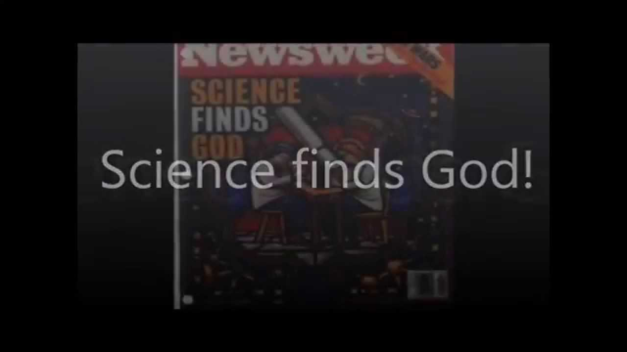 Universe Science & God