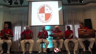 Acreditar - Roda de Samba do Grupo Apito de Mestre