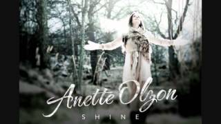 Anette Olzon - Moving Away (PREVIEW)