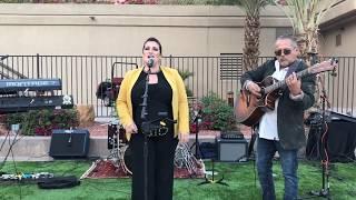 Duo Live Sample: Tiana & Rick