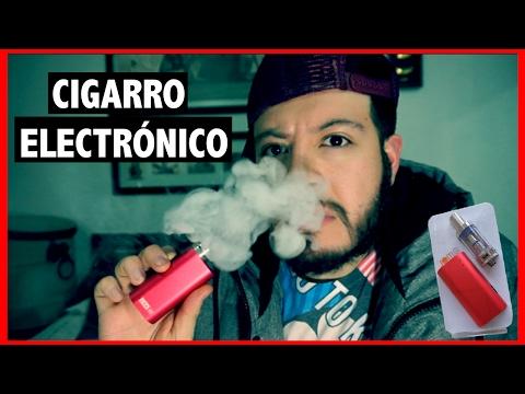 Cigarro Electrónico Lite 40 ¿Es malo?