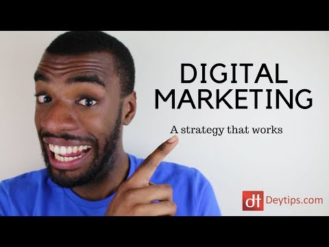Internet Marketing Strategies That Actually Work!