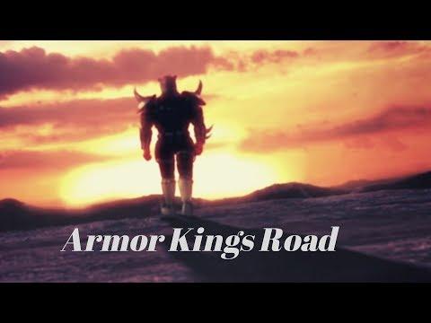Armor Kings Road