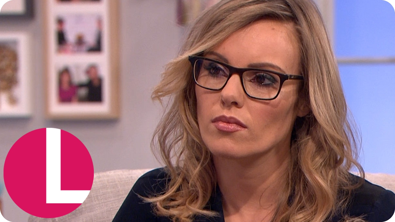 Watch Michelle dewberry is the apprentice video