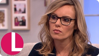 Michelle Dewberry Speaks Out About Her Suicidal Thoughts | Lorraine