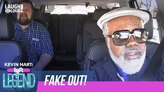 Beyoncé, Babies, and Bluffs | Kevin Hart: Lyft Legend | Laugh Out Loud Network