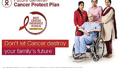 Be prepared to fight cancer financially with the Future Generali Cancer Protect Insurance Plan