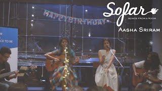 Baixar Aasha Sriram - You Say You're Not Sorry | Sofar Chennai