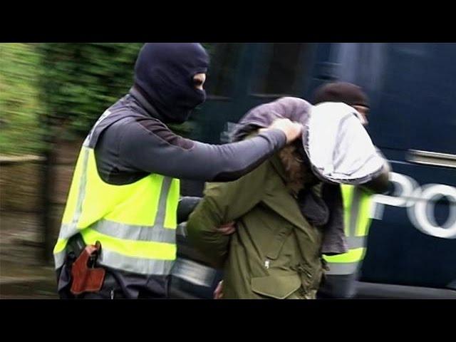 """В Испании задержан вербовщик """"Исламского государства"""""""