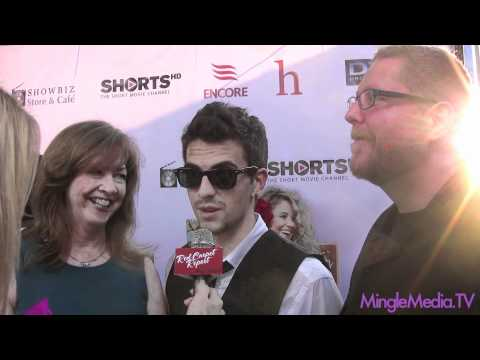 Patricia Bethune, Matt Angel, Dave Yohe of 'Metamorphosis' at 7th Hollyshorts 2011 Film Festival