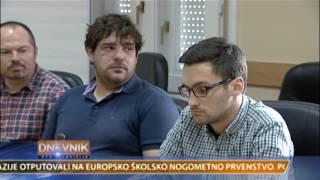 VTV Dnevnik 28. svibnja 2016.