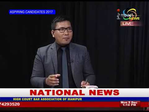 Aspiring Candidates Episode 23 05 December 2016