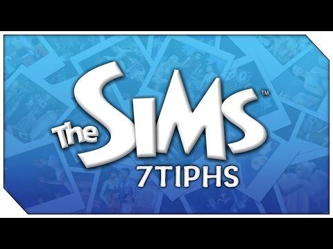 The Sims – #1 – Отдайся чувству ностальгии!