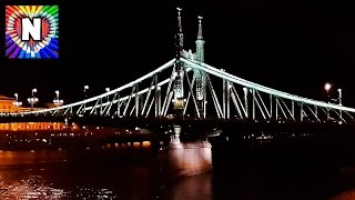 НОЧНОЙ БУДАПЕШТ  ЦЕНТР БУДАПЕШТА  Budapest, Hungary ПРОГУЛКА  ПО НАБЕРЕЖНОЙ МОСТ ЧЕРЕЗ ДУНАЙ(ШОУ МЫЛЬНЫХ ПУЗЫРЕЙ https://www.youtube.com/watch?v=nv15dHXTbO4 НОЧНОЙ БУДАПЕШТ ЦЕНТР БУДАПЕШТА ПРОГУЛКА ПО НАБЕРЕЖНОЙ ..., 2016-04-27T10:51:02.000Z)