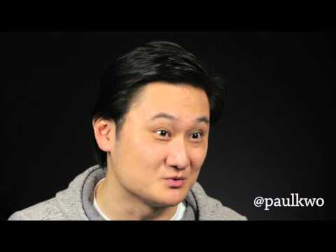 God's Not Dead 2: Behind The Scene Interview With Paul Kwo (Official Video)