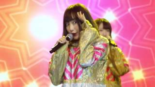 21 April 2017 TCC17  yumemiru adolescence 夢みるアドレセンス  ファンタスティックパレード bye bye my days