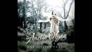 Anette Olzon's new song - one million faces - Shine