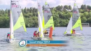 LODM 2017 - jachting, přímý vstup CTsport