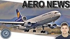 Lufthansa Cargo & ihre MD-11! AeroNews