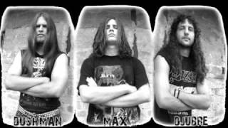 Toxic Trace Kreator Cover Flag Of Hate