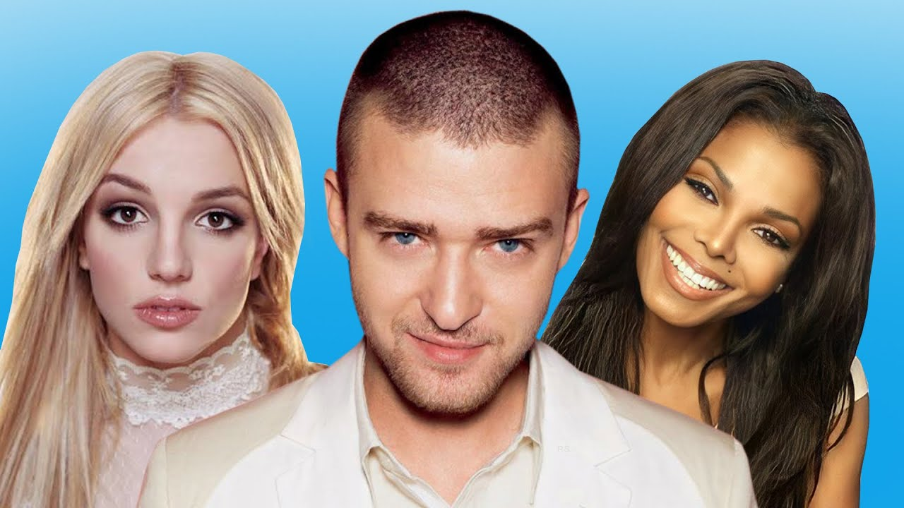 Download How Justin Timberlake Benefited From Britney Spears & Janet Jackson