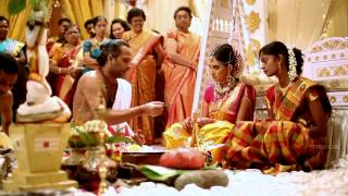 Malaysian Indian wedding ceremony of Khirran Kumar & Vicknisha