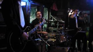 Diesel - Enter Sandman (Metallica cover)