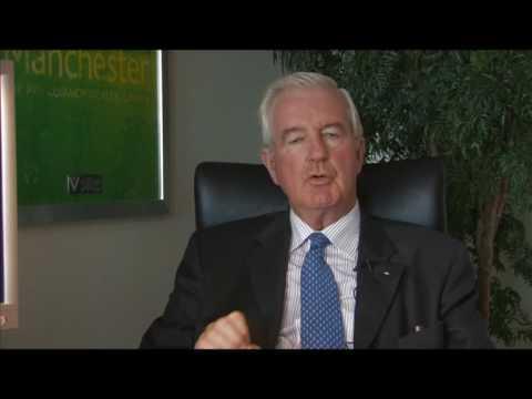 Sir Craig Reedie Testimonial